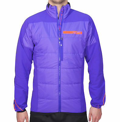 adidas Terrex Skyclimb 2 Insulation Jacket - Purple