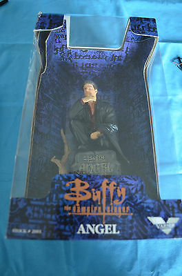 "9"" Angel figure from Buffy the Vampire Slayer"