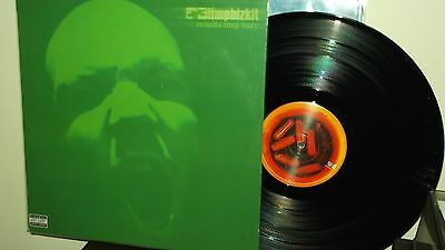 "LIMPBIZKIT- 2LP ""Results may vary"" 2003 US-"