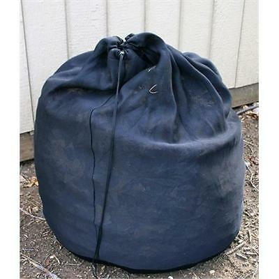 Riverstone Industries BN-CS100 Portable Composting Sack 100 Gallons