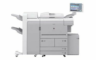 USED WORKING Canon imageRunner 7095 W/ Warranty Local Pick-up/Delivery Available