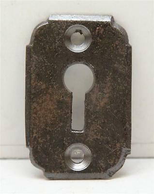 Old New Stock Iron Keyhole Cover