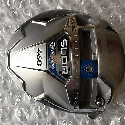 TAYLORMADE SLDR 12 DEGREE 460CC Driver Head
