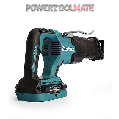 Makita DJR360ZK Twin 18v Cordless Brushless Reciprocating Saw *Body Only*