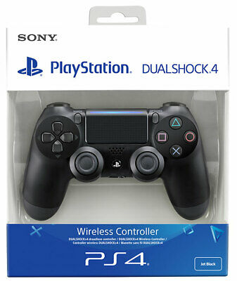 Playstation 4 PS4 Controller Wireless Dualshock 4 V2 SONY COMPUTER ENTERTAINMENT