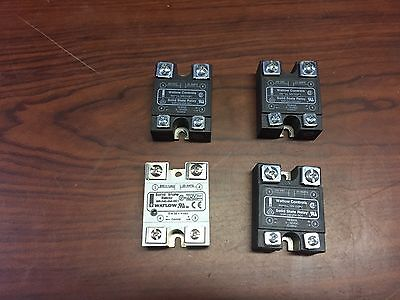 Watlow SSR-240-25A-DC1 Solid State Relay 3-32VDC in 240V 25 Amps out