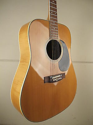 ♫ IBANEZ CONCORD 699 VINTAGE JAPAN Dreadnought Westerngitarre