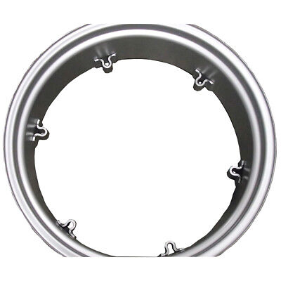 10x28 6-LOOP Rear Wheel Rim For Ford New Holland IH 350 404 460 504 10-28