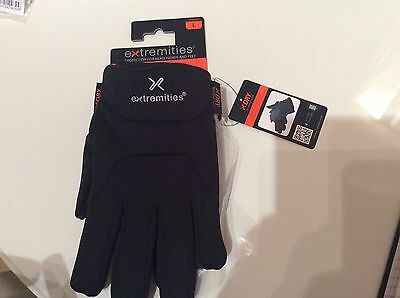 LARGE Extremities warm winter glove waterproof xdry windproof breathable