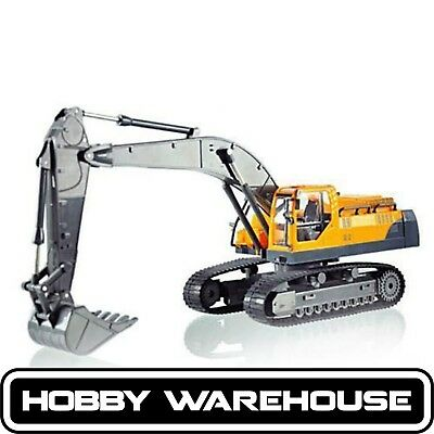 1/28 Scale Engineering Truck RC Construction Digger/Excavator