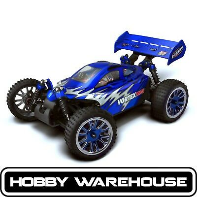 HSP 94185-88805 Vortex Mini 2.4Ghz Electric 4WD Off Road RTR 1/16 RC Buggy