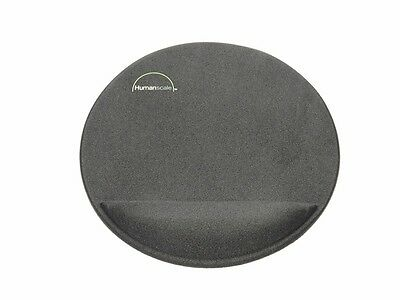 "Humanscale MPGEL8 Gel Mouse Pad w/ Wrist Pad 8.5"" for Swivel Platforms Original"