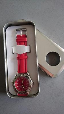 James Bond 007 Montre Collector Tomorrow Never Dies watch no Omega