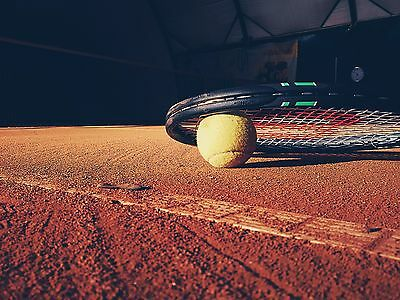Learn to Trade Tennis Matches and Earn Money with Pro Tennis Trader