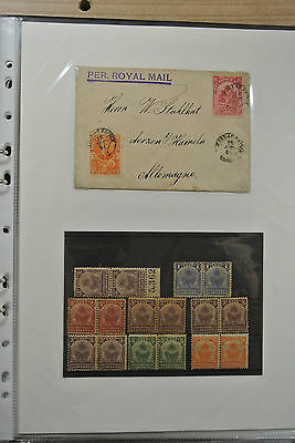 Lot 26482 Collection stamps of Haïti.
