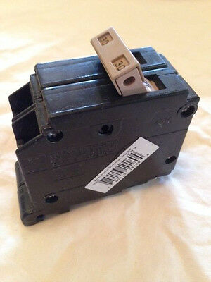 Cutler Hammer CH230  Two Pole 30 Amp Plug-In Circuit Breaker NEW