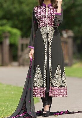 Wedding Party Indian Dress Suit Lengha