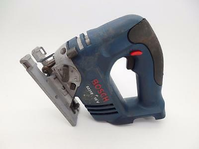 Bosch 52318 18v Cordless Jigsaw Made in Switzerland Bare Tool Only UD1