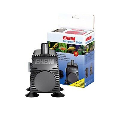 Eheim Compact Fish Tank Sump Water Pump Power Head 300,600,1000,2000,3000,5000