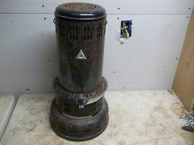 Old Perfection no. 730 Kerosene Oil Parlor Heater Stove for Plant Stand Deco