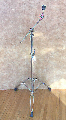 Vintage 1980's Rogers Heavy Duty Boom Cymbal Stand