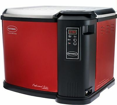 RED Turkey Fryer XXL 22 Lb. Electric Indoor Fryer by Masterbuilt free shipping