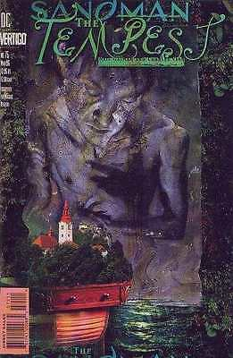 Sandman (1989 series) #75 in Near Mint - condition. FREE bag/board