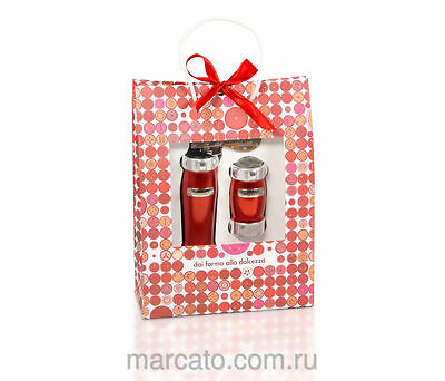 "PACK BISCUITS +  DISPENSER MARCATO ""Idea regalo """