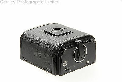 Hasselblad 1981 A12 Black Back. Non-matched (30147). Condition – 5F [4993]