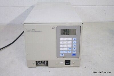 Waters 486 Tunable Absorbance Detector Model M486 Tuv-486