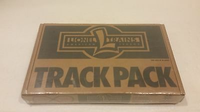 NEW Lionel 6-22966  O-27 Figure 8 Add-On Track Pack  SEALED