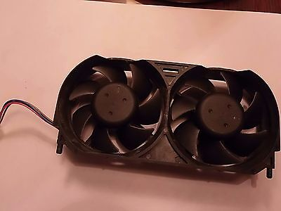Xbox 360 Fat Original 3-PIN Fan [Taken from dismantled system]