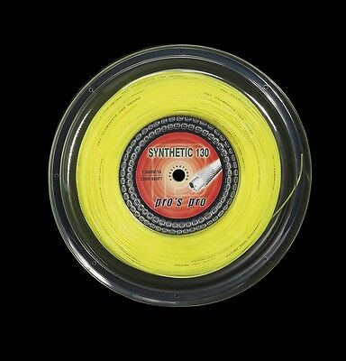 Pro's Pro Synthetic Yellow 200 M - 1,35