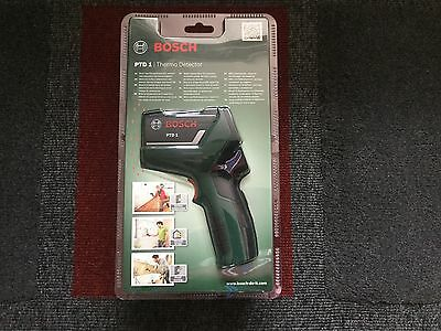 Bosch PTD1 Thermo Detector, brand new sealed