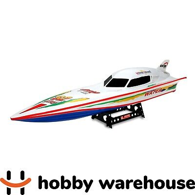 Double Horse 7000 Speed Wing Twin Prop RC Racing Boat