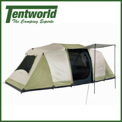 OZtrail Seascape 10 Man / Person Dome Camping Tent
