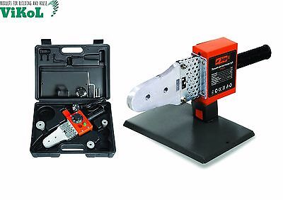 Automatic Electric Welding Machine 850W Heating Tool For PPR PE New