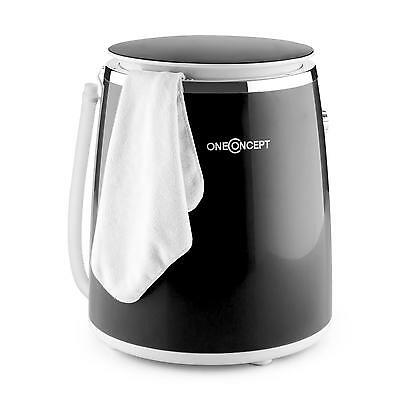 Portable Washing Machine Home Garden Camping Table Travel Washer 3.5 Kg Tub Spin