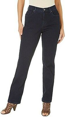 Gloria Vanderbilt Amanda Classic Fit Tapered Leg Women's Jeans
