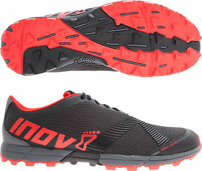 Inov8 Terraclaw 220 Mens Running Shoes - Black