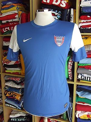 Shirt Skovshoved IF (XL Youths)#16 Nike Jersey Denmark Trikot Maglia Copenhagen
