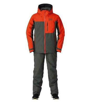 Anzüge Angelsport Daiwa Gore Tex Winter Suit Black Thermoanzug Regenanzug Daiwa Shop alle Größen