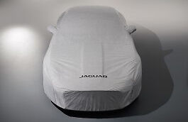 Genuine Jaguar F-Type All Weather Car Cover T2R4364