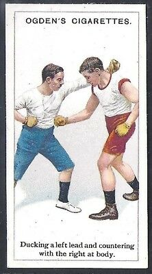 Ogdens-Boxing-#08- Quality Card!!!