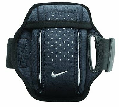 NIKE RUNNING ARM WALLET / SMALL PHONES CASE BAND POUCH Adjustable  IPODS