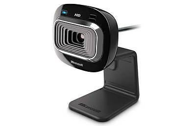 Microsoft Webcam Hd 3000