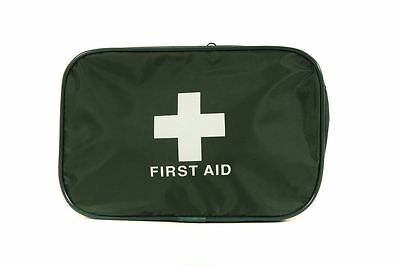 First Aid Kit QF2500 BSI Travel Kit
