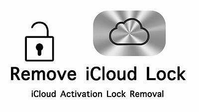 ICLOUD REMOVAL SERVICE FOR UK IPhone 6/6s/6s Plus & IPAD PRO Clean Imei FAST