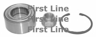2x Wheel Bearing Kits Front FBK400 First Line 60510366 60815880 60815882 Quality