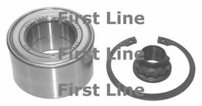 2x Wheel Bearing Kits Front FBK1048 First Line 9036943009 Quality Replacement